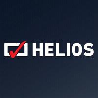 Znalezione obrazy dla zapytania kino helios logo